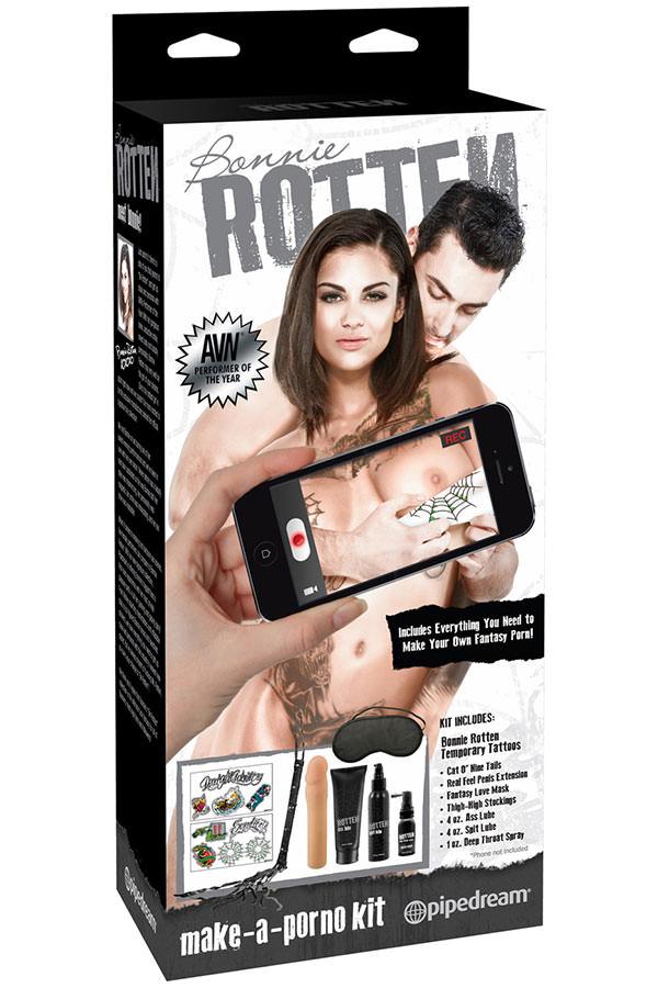 порно в магазине интим собственным товаром