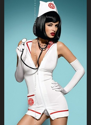 секси медсестра фото